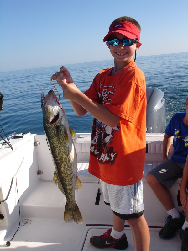 Fishing report 7 14 13 outcast fishing charters llc for Outcast fishing charters